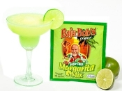 Baja Bob's Original Margarita Mix - Half Gallon Packet