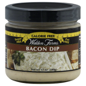 Walden Farms Low Carb & Fat Free Bacon Dip