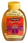 Honey Tree Sugar Free Honey Substitute