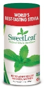 SweetLeaf Sweetener Powder, 4 Ounce Shaker
