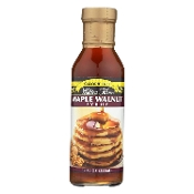 Walden Farms Zero Carb and Calorie Maple Walnut Pancake Syrup