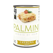 Palmini Hearts of Palm Lasagna Shirataki Noodles in a Can