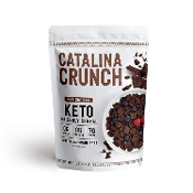 Catalina Crunch Dark Chocolate Cereal - 5 Carbs