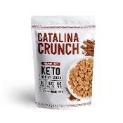 Catalina Crunch Cinnamon Toast Cereal - 5 Carbs