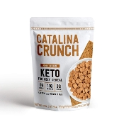 Catalina Crunch Graham Cracker Cereal - 5 Carbs