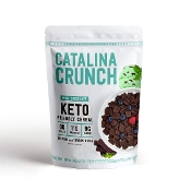 Catalina Crunch Mint Chocolate Cereal - 5 Carbs