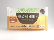 Miracle Noodle Shirataki Angel Hair - Zero Carbs