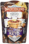 Birch Benders Low Carb Chocolate Chip Keto Pancake Mix