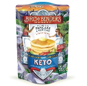 Birch Benders Low Carb Keto Pancake Mix