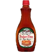 Maple Grove Farms of Vermont Sugar Free Pancake Syrup