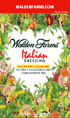 Walden Farms Italian Dressing Packets - 6 ct Box