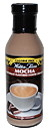 Walden Farms Calorie Free Mocha Coffee Creamer