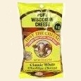 Just the Cheese Classic White Cheddar Mini Bag