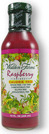 Walden Farms Sugar Free Raspberry Salad Dressing